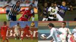 Torneo Apertura: así quedó la tabla de posiciones tras la primera fecha - Noticias de diego chavarri