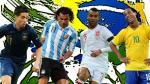 Brasil 2014: 30 jugadores que no irán al Mundial por culpa de sus técnicos - Noticias de shaarawy