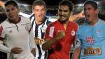 Torneo Apertura 2014: hora, fecha y canal de la segunda fecha - Noticias de simon estadio heraclio tapia hora