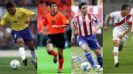Brasil 2014: 8 grandes jugadores que nunca jugaron un Mundial (VIDEOS) - Noticias de george weah