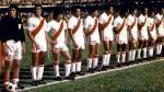 Selección Peruana: planteles, resultados y datos caletas en los mundiales - Noticias de maria rosa rojas ramirez