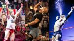 WWE: 12 mejores entradas a un ring de lucha libre (VIDEO) - Noticias de videos triple x