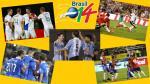 Brasil 2014 y la selección que más kilómetros recorrerá en la fase de grupos - Noticias de méxico vs ghana