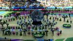 Brasil 2014: polémica ceremonia de inauguración por su brevedad - Noticias de claudia leitte