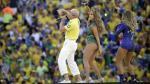 Jennifer López y el Pitbull se robaron el show en la inauguración del mundial (FOTOS) - Noticias de claudia leitte