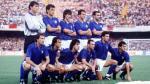Italia vs. Inglaterra: su único antecedente en mundiales (VIDEO) - Noticias de sergio goycochea